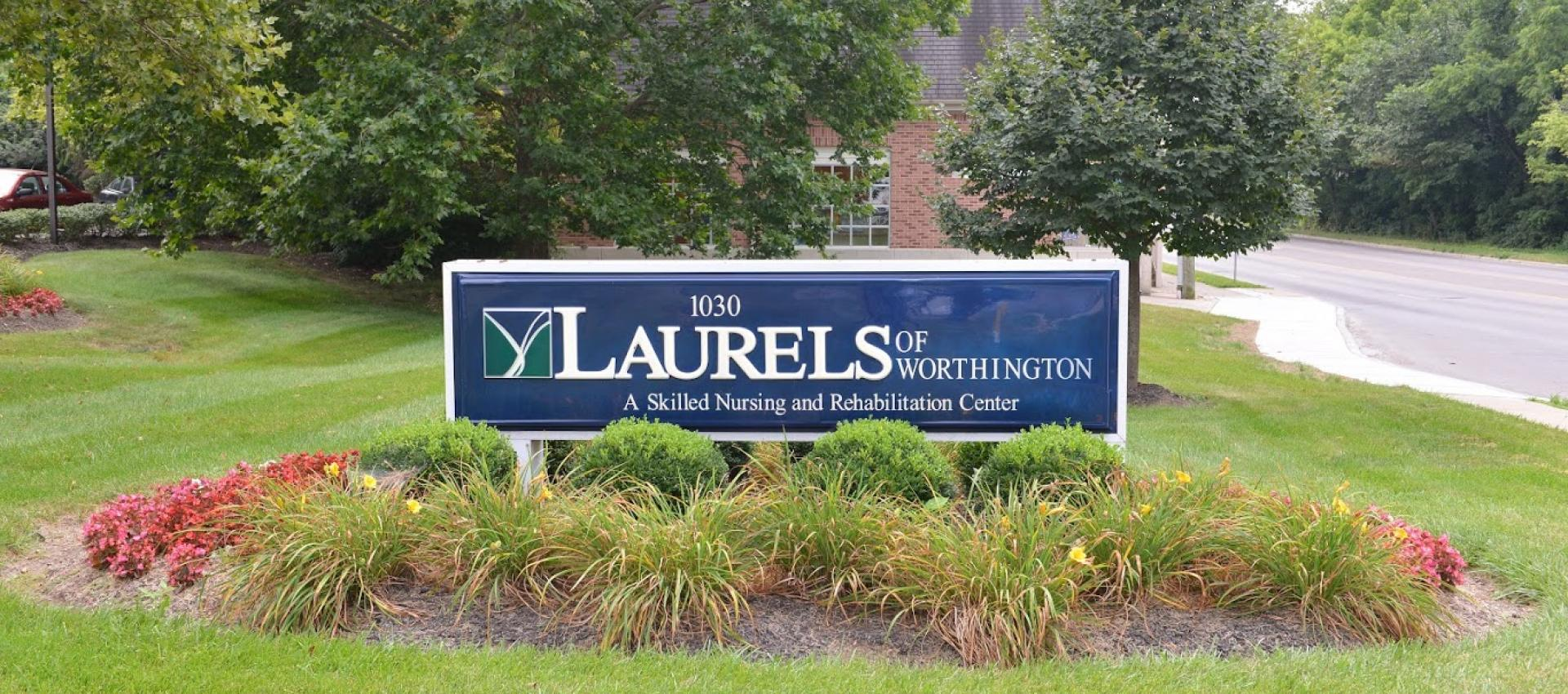 The Laurels of Worthington
